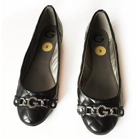 Zapato Chatita Guess Talle 8 Usa, 38 Arg - Original