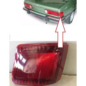Lanterna Chevette Sedan 1980 81 1982 Traseira Rubi Canto Le