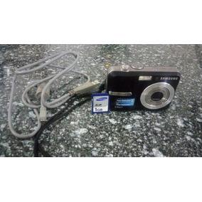Camera Digital Samsung S860