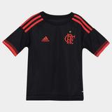 Camisa Muralha Flamengo Infantil no Mercado Livre Brasil 47181fb9d7548