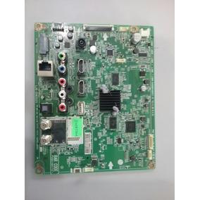 Placa Principal Tv Lg 32lh570b Eax66874603 (1.o)