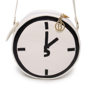 Bolsa Relógio Kéfera 10376920