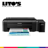 Impresora Epson L310 Ecotank Tinta Continua