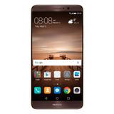 Huawei Mate 9 Negro 4g 64gb 20mpx 4.9 + Sim Claro Prepago