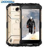 Doogee S60- Ip68 6gb+64gb Uso Rudo Con Cargador Inalambrico