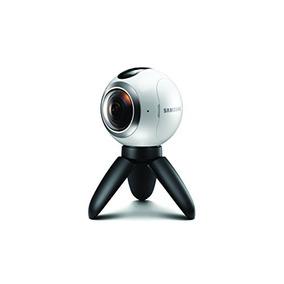 Samsung Gear 360 Real 360 ° Cámara De Alta Resolución Vr (ve