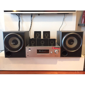 Sony Planta Home Theater Receiver 5.2