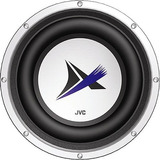 Subwoofer Jvc Cs-dx25