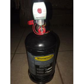 Tanque De Gas Lacrimogeno(gas Chile) Para Auto