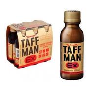 Taffman Ex Yakult 110 Ml Kit Com 6 Suplemento De Vitaminas