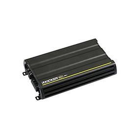 Nueva Kicker 12cx12001 1200 Vatios Amplificador Monoblock Ca