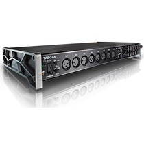 Tascam Us-16x08 Interface Usb Profesional De Estudio 24 Bits