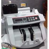 Maquina De Contar Billetes Bill Counter