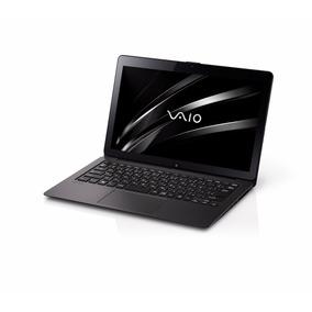 Vaio® Z 128gb Ssd 16gb Core I5 Full Hd Touch 13,3+ Pen