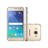 Celular Galaxy J5 J500m - Dual Chip 16gb 13mp 3g 4g Wi-fi