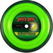 Rollo Cuerda Tenis Pros Pro Eruption Hecha En Alemania