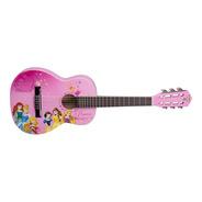 Violão Infantil True Princess Disney Nylon Phx Vip-3 Criança