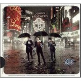 Jonas Brothers - A Little Bit Longer (slidepack) (f) P