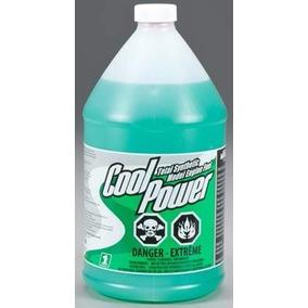 Combustível 10% - Cool Power Coolpower