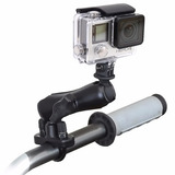 Kit Para Gopro En Motocicleta Ram Mounts