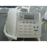Telefono Local Lg Lsp- 340e