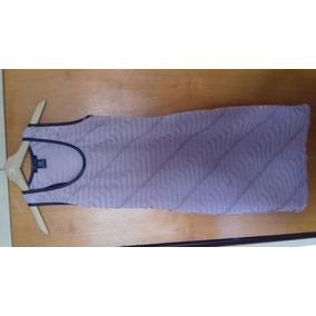 Vendo Vestido Para Dama Color Violeta