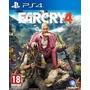 Far Cry 4 Ps4 Entrega En El Dia