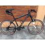 Bicicleta Htr Hunter Llantas Vuelta Spinner Rodada 26