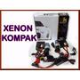 Kit Xenon Hid Kompak 9006 Hb4 35w Dc Balastra Slim Garantia