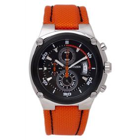 Reloj Citizen Caballero An3455-05e Quarzo