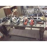 Maquinarias Para Carpinteria