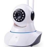 Pack 3 X Cámara Ip Hd Wifi Motorizada Micro Sd Vision Noctur