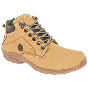 779aaf51e7f Botas Lee Camel Hombre - Zapatos de Hombre Amarillo en Mercado Libre ...