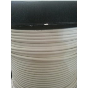 Cable Coaxial Rg6 Perfect Vision Internet, Directv, Tv Cable