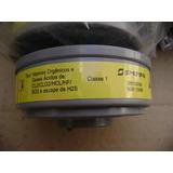 Par Filtro Máscara Gas Sperian 27,5mm Respiraotria Classe 1