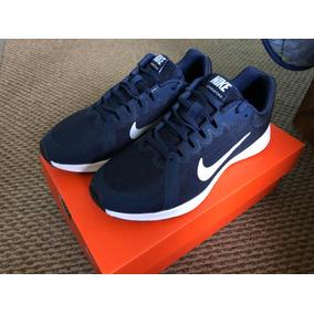 Zapatillas Nike Azules Nuevas 36.5