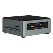 Pc Intel Nuc Cel-j3455 Boxnuc6cayhl