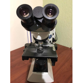Microscopio Olympus Excelente Oferta Buen Fin 22 Mil 22 Mil