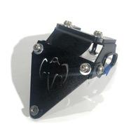 Portapatentes Fender Rebatible Kawasaki Er6n