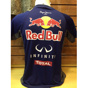 Camisa Redbull New York Original Nova Eua Red Bull