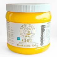 Ghee Mantequilla Clarificada · 900 G · Earth´s Finest · Keto