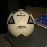 Balon Mikasa Futbol Sala