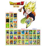 Card Game Cartas Coleccionables Dragon Ball Z