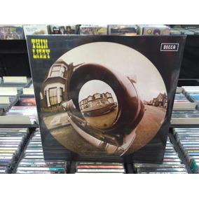 Lp - Thin Lizzy - Imp - Lacrado -