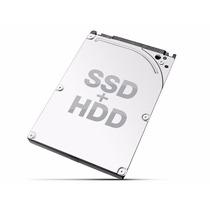 Hd Seagate Híbrido 2,5 8gb-ssd 1tb-hd 64b 6gb/s St1000lm014