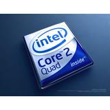 Core 2 Quad Q9550 2.83 Ghz /12mb /bus 1333 /socket 775