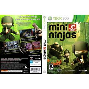 mini ninjas ds