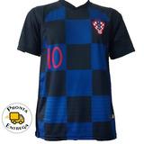 bcb4286a04 Kit Uniforme Completo Selecao Brasileira - Camisas de Futebol Azul ...