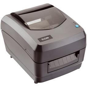 Impressora Etiquetas E Código De Barras Serial /usb