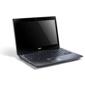 Notebook Acer Aspire 4560-7492 De 14 Com 4gb Ram - Pr